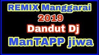 AsiiiKk Dj Dandut lagu Manggarai 2019