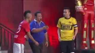 Maharaja Lawak Mega 2013 - Minggu 11 - Persembahan Sepahtu