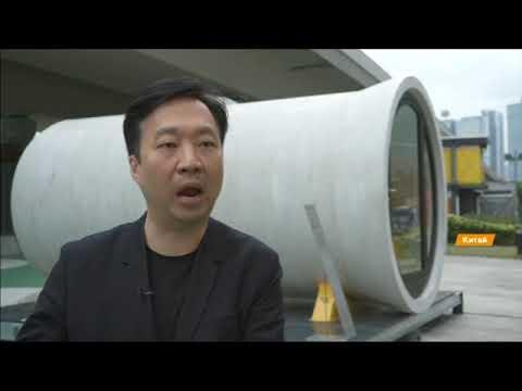 видео: Живут в гробах и трубах: почему китайцы не могут купить жилье