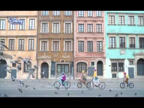 Disney logó reklám 38.-Disney Channel Hungary