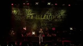FTISLAND - WIND LIVE X TOUR IN MOSCOW 20.10.2017