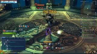 Assassin lightning build - lightning rod ani-cancel test