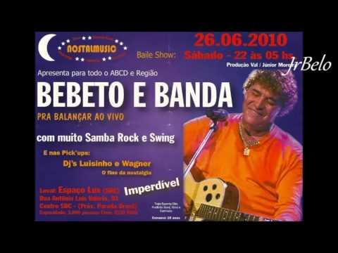 BAIXAR ROCK BEBETO CD SAMBA