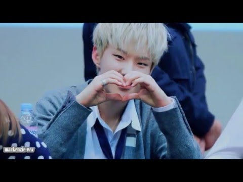 10 reasons to love Hoshi of SEVENTEEN