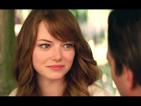 Irrational Man Official TRAILER (2015) Emma Stone, Woody Allen Comedy Movie