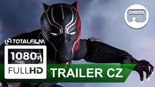 Black Panther (2018) CZ dabing HD trailer