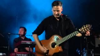 Calexico - Miles From The Sea & Deep Down / Live Hamburg 15.04.2015