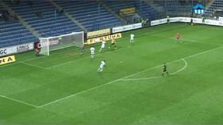 Gambrinus liga, FC Slovan Liberec vs. FC Viktoria Plzeň 2:3