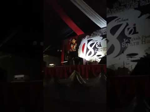 Oni KPJ Feat Gibor djum | caca SBY demokrasi otoriter