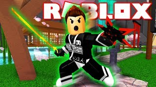 Roblox | NINJA ASSASSIN SUPER DUCT KIA-[YIN vs. YANG] Ninja Assassin | Kia Breaking