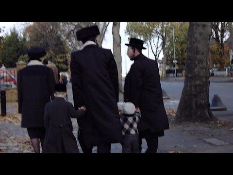 Lev Tahor escapes Canada (The Infidel 2014-09-16)
