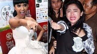 Julia Perez Suap Hakim Agung Rp700 Juta untuk Penjarakan Dewi Persik