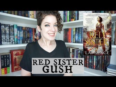 Red Sister | GUSH Mp3