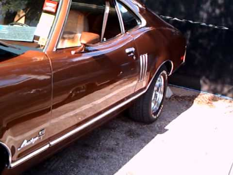 Air Conditioning Not Working In Car >> 1972 Mercury Montego GT - YouTube