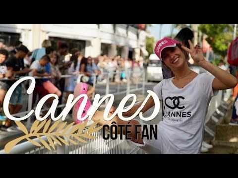 FESTIVAL DE CANNES - côté fan (part1)