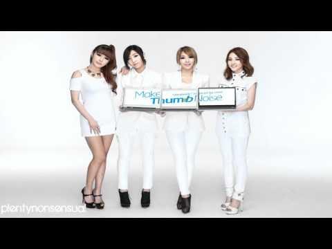 2NE1 - Be Mine【Male Version】