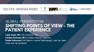Global Perspectives | Shifting Points of View—The Patient Experience