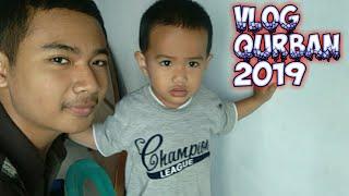 Vlog qurban 2019