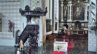 Dagmis, aansluitend Rozenhoedje, zaterdag 24 juli, St.-Elisabethkerk Grave