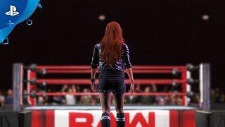 WWE 2K20 - Step Inside | PS4