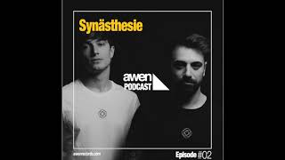 Ethereal Melodic Techno //// Awen Podcast002 - Synästhesie