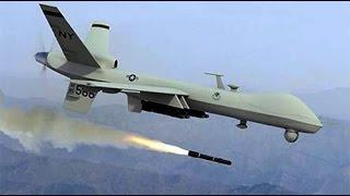 Ударная сила: Бесконтактная Война .БПЛА  Ударная Сила 2015 №7