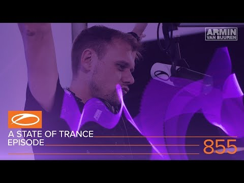 A State Of Trance Episode 855 (#ASOT855)