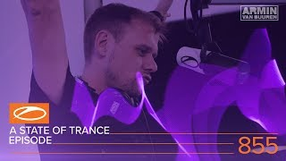 a state of trance episode 855 asot855