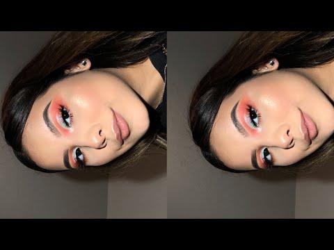 Summer Makeup Using The Daisy Marquez Palette thumbnail