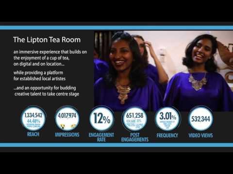 Unilever Sri Lanka Digital Marketing Case Studies