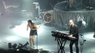 The Corrs - White Light - live @ O2 Arena, London 23.1.16