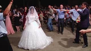 Свадьба в Дагестане с Зрых