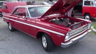 1965 Plymouth Belvedere Dual Quad
