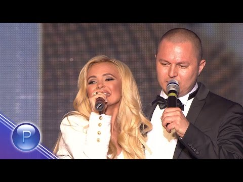 AVI BENEDI, MARIA & GAMZATA - ZUG YONIM/Avi Benedi, Мария и Гъмзата-Истинска жена, Live 02.03.2016