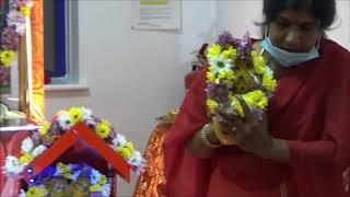 Weekly Pooja - 14/08/20