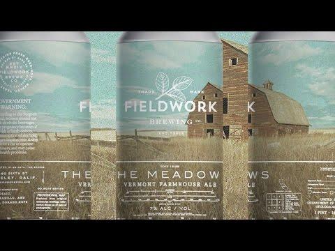Tolbert's Beer Reviews: Fieldwork Brewing Co.'s The Meadows