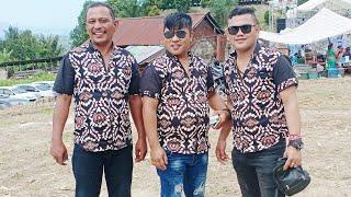 Artado trio - bunga narara (live di panggung racing)