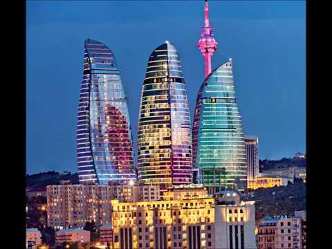 Travel to : Azerbaijan !!!