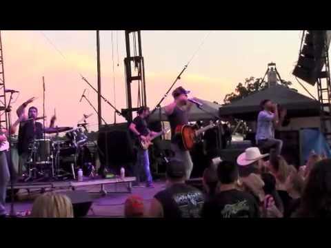 LoCash Cowboys and Colt Ford Rock Gasconade Fair