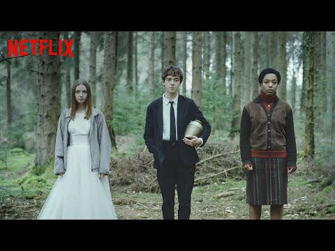 """The End of the F***ing World"": Wpadki na planie"