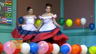 UP Academy Leonard - Hispanic Heritage Celebration 2017