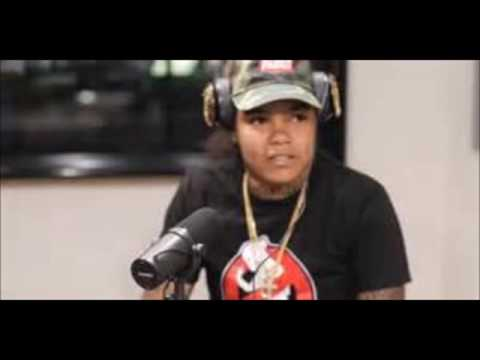 Young M.A. Learns She Must Pay The Price For The Level Of Fame She Wants