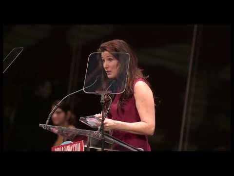2013 Broadway.com Audience Choice Awards: Stephanie J. Block ...