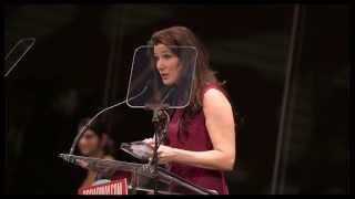 2013 Broadway.com Audience Choice Awards: Stephanie J. Block Wins for Favorite Diva Performance