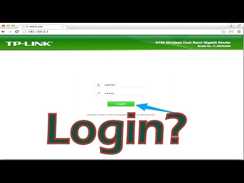 How to Login TP Link Router | Very Easy Steps