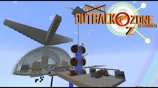 Hey Guys. Welcome back to Outback Ozone! In this episode, we get a ...