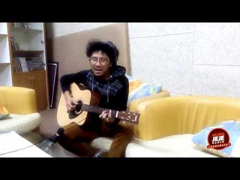[Jeje Lounge] Kunto Aji - Terlalu Lama Sendiri (Accoustic Version)
