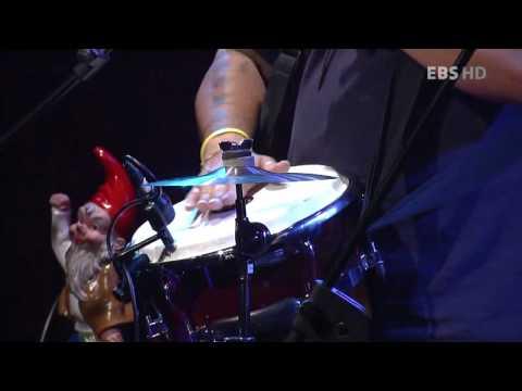 Jason Mraz - Wordplay (Live @ EBS HD Space)