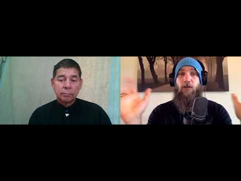 152 | Indigenous Elder on Alien First Contact, Flat Earth, Spirituality & Technology