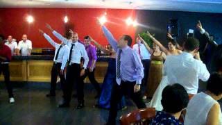 Flashmob BODA - Jacobo &  Conchi
